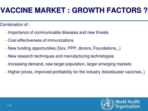 vaccini-market-fattori-di-crescita