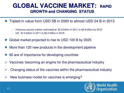 vaccini-market-globale
