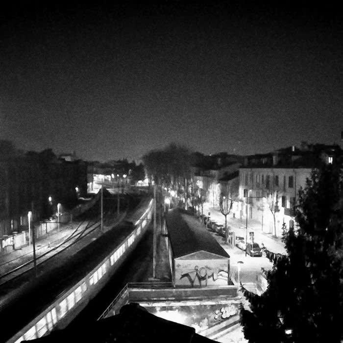 Veduta della Casa Universitaria in Lodi © Graziano Panfili